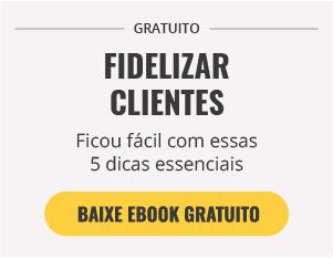 [E-Book Grátis] 5 Dicas essenciais para fidelizar sua carteira de clientes
