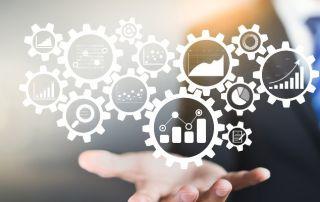 Plataforma de automação Ideal Marketing