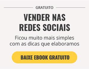 [E-Book Grátis] Aprenda de uma vez por todas como vender nas redes sociais