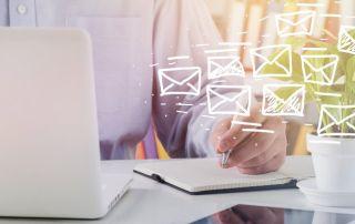 Como escrever um email marketing
