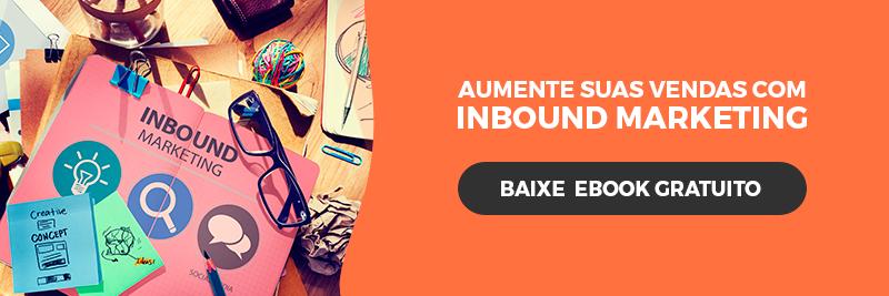 [E-Book Grátis] Como revolucionar suas vendas com Inbound Marketing