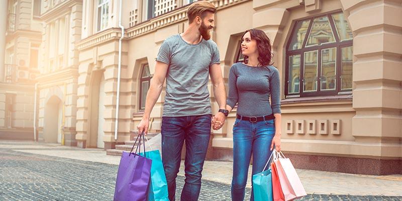 O que é jornada de compra?