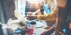 Busque resultados mais rápidos com a estratégia de Inbound Marketing que vem revolucionando o mercado digital!