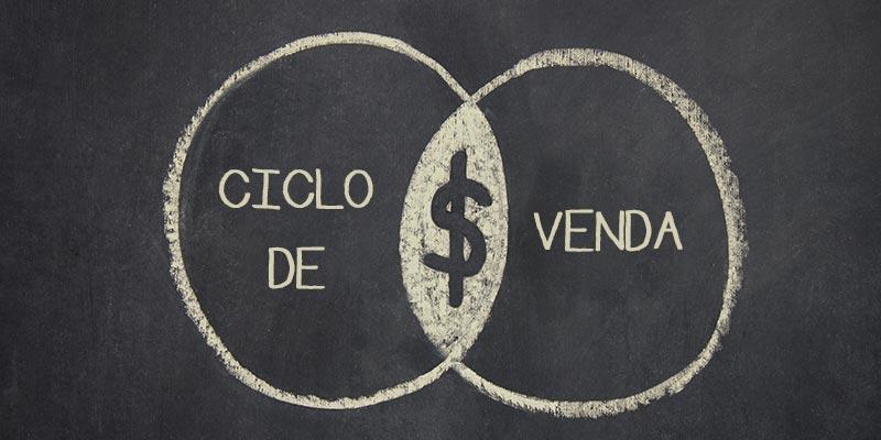 o que é ciclo de vendas