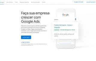 Como anunciar no Google AdWords
