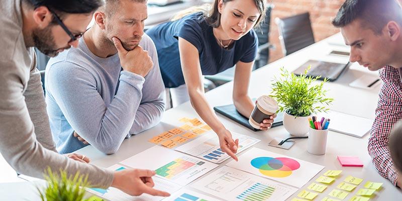 Conte com o Inbound Marketing para deixar o plano de marketing de uma empresa ainda melhor