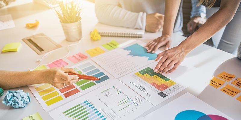 Como elaborar um plano de marketing eficiente? Conheça os 4 passos agora!