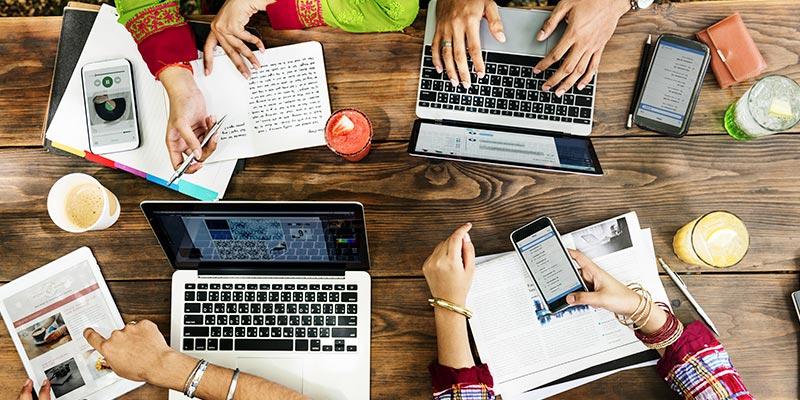 Bônus: que tal aliar a sua produção de conteúdo com o Marketing de Conteúdo?