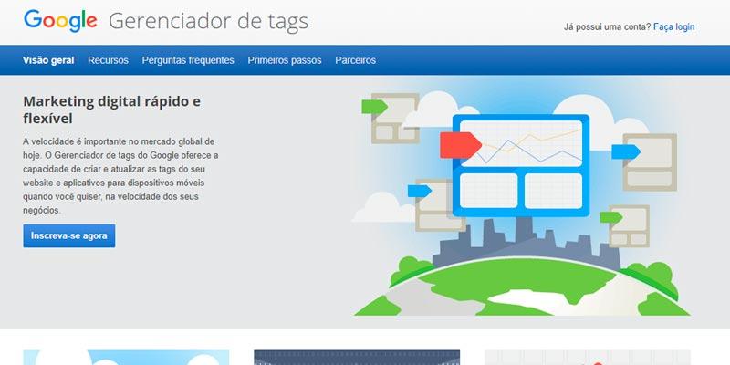 Entenda por que deve saber como usar Google Tag Manager
