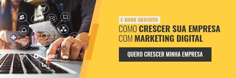 E-book - Como crescer sua empresa com marketing digital