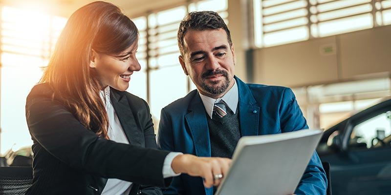 O que é venda consultiva?