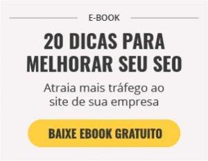 [E-Book] 20 dicas matadoras de SEO para o sucesso do seu site em 2019