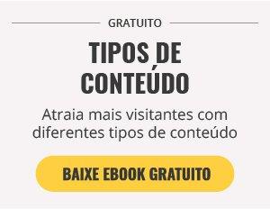 E-book - Atraia mais visitantes com diferentes tipos de conteúdo
