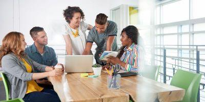Inovação de Marketing para Empresas