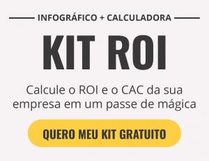 [E-Book] Kit ROI - Infográfico e Calculadora
