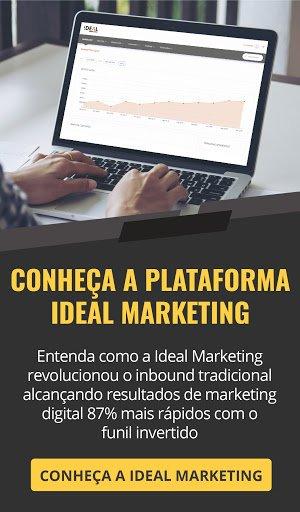Conheça a Plataforma Ideal Marketing
