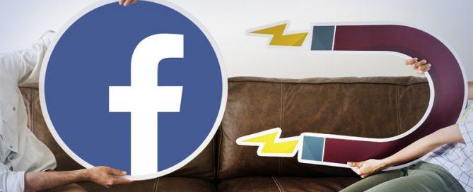 Como gerar leads no Facebook