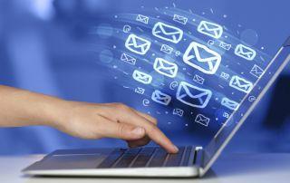 disparo de e-mail marketing