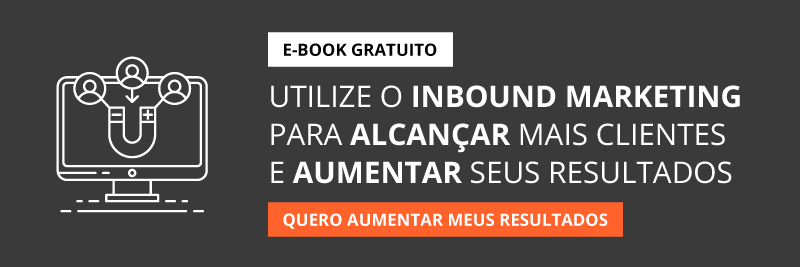 Banner para baixar ebook Inbound Marketing