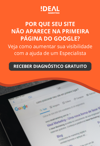 Diagnóstico Gratuito do seu Marketing