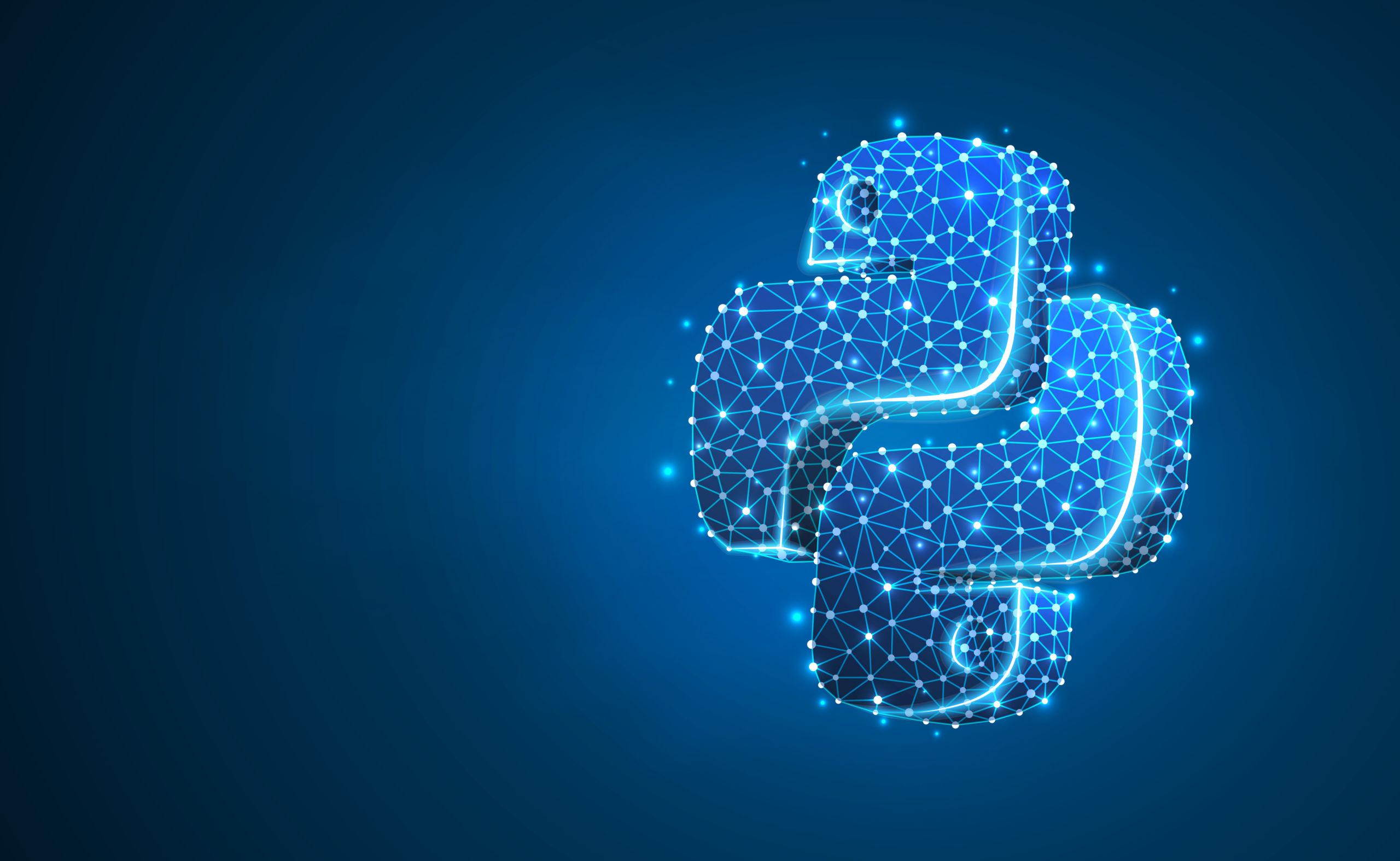 Python no marketing digital
