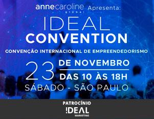Conversão Internacional de Empreendedorismo