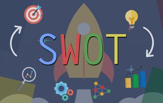 Descubra o que é análise SWOT e saiba aplicá-la no seu negócio