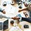 Marketing de Conteúdo e Inbound Marketing conseguem viver separados? Que tal descobrir isso no conteúdo feito para você saber como aumentar as vendas?